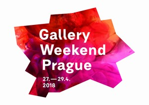 Gallery Weekend Prague 2018