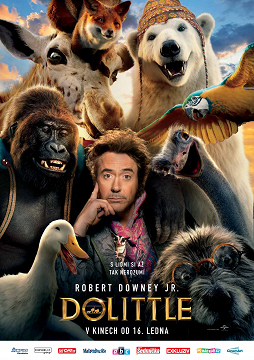dolittle_film_plakat