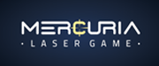 mercuria_laser_game_logo
